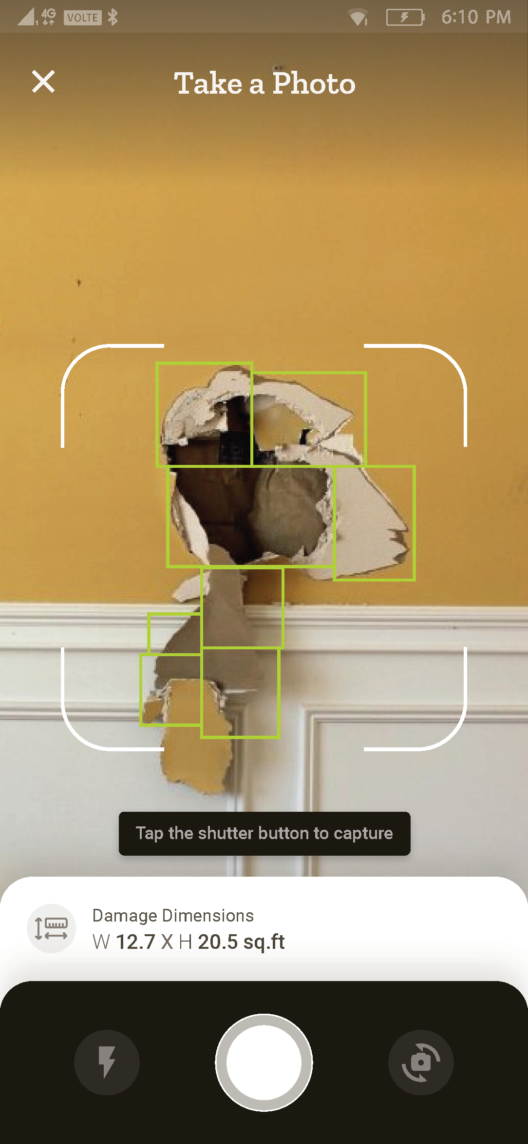 Revised Drywall Surgeon App Client UI_Page_13